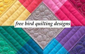 freebird quilting